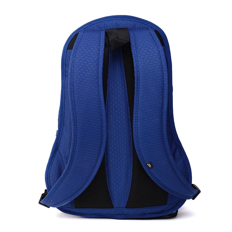 синий  рюкзак  nike karst command acg BA5061-455 - цена, описание, фото 3