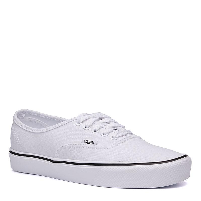 Vans кроссовки мужские купить