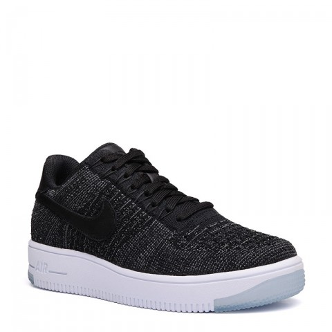 Кроссовки Nike WMNS Air Force 1 Flyknit Low