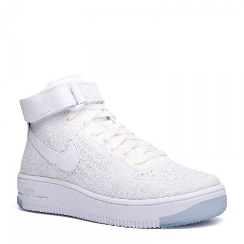 WMNS Air Force 1 Flyknit Nike Sportswear