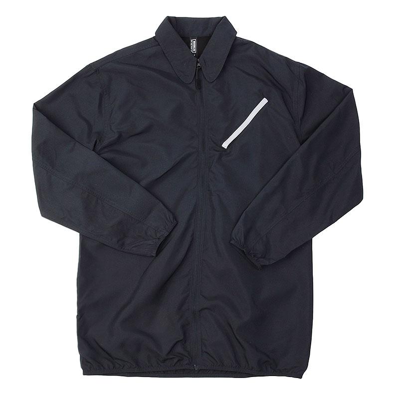 Куртка BrandblackКуртки, пуховики<br>Полиэстер, эластан<br><br>Цвет: Черный<br>Размеры : L;XL<br>Пол: Мужской