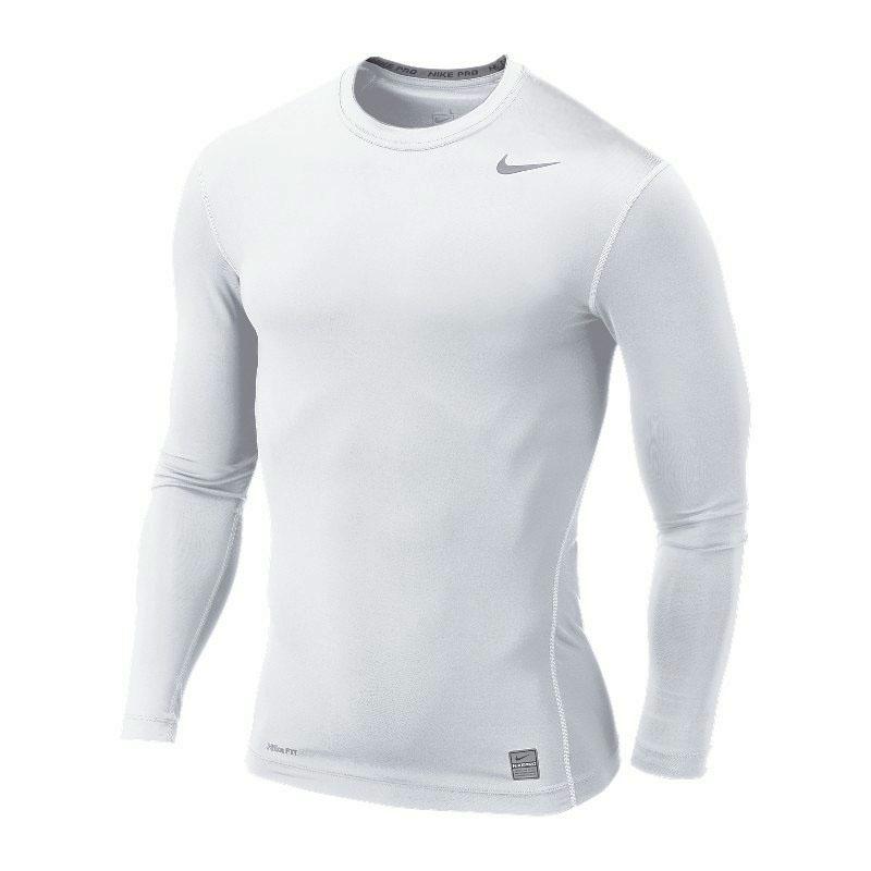 Купить Белье Футболка Nike Pro Compression  Футболка Nike Pro Compression