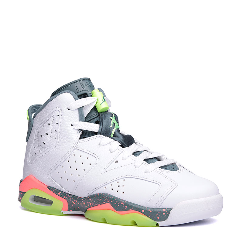 Кроссовки Air Jordan VI Retro BG
