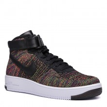 Air Force 1 Ultra Flyknit Mid Nike sportswear