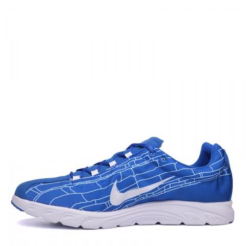 мужские синие, белые  кроссовки nike mayfly 310703-411 - цена, описание, фото 3