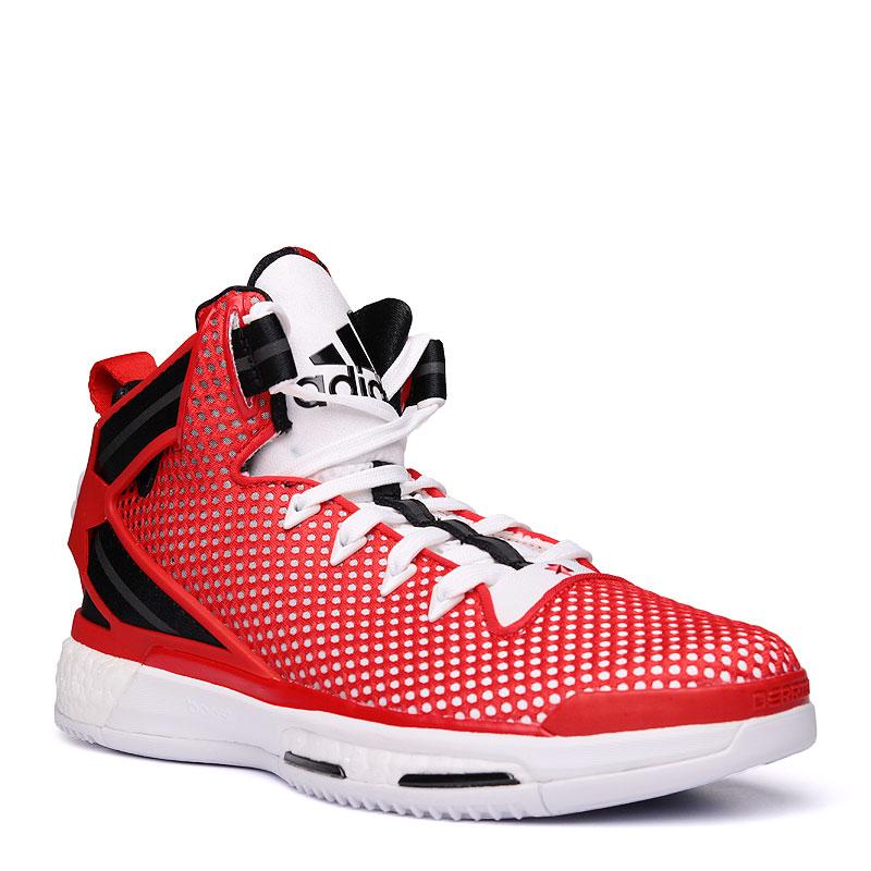 Кроссовки adidas D-Rose 6