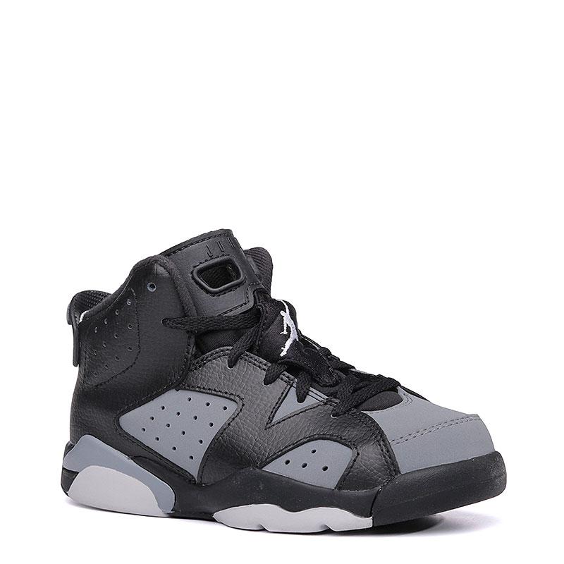 Кроссовки Jordan VI Retro BP. Производитель: Jordan, артикул: 27099