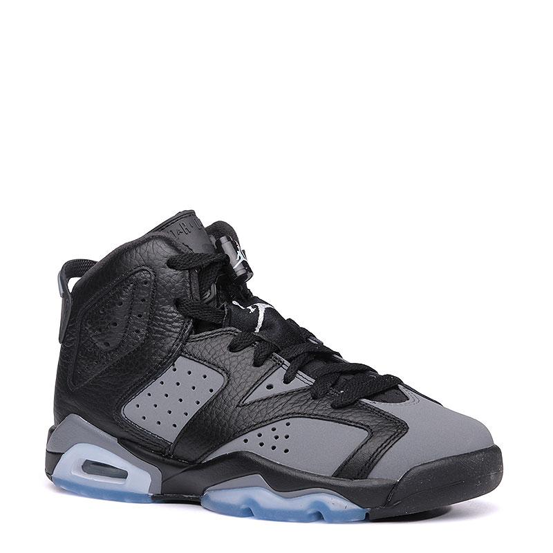 Кроссовки Jordan 6 Retro BG фото