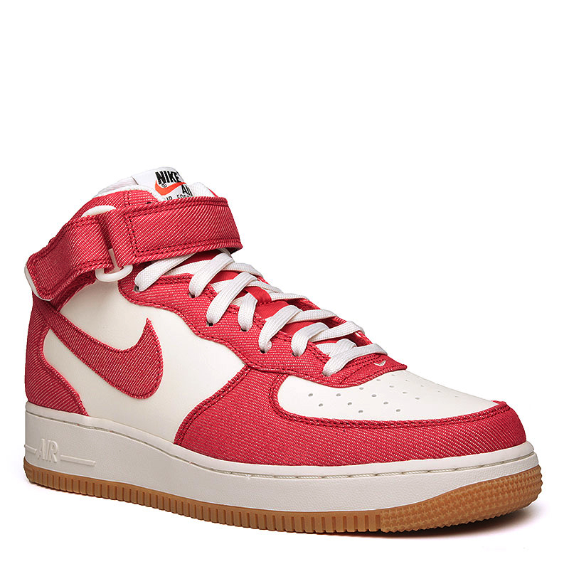 Nike sportswear Кроссовки  Nike sportswear Air Force 1 Mid '07 tefal balai air force extreme ty8751rh