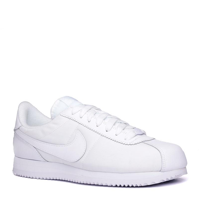 Кроссовки Nike sportswear Cortez Basic QS 1972