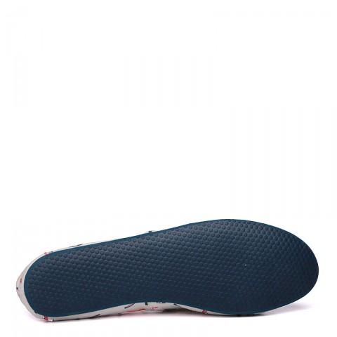 бежевые,синие  эспадрильи paez new classic eva 16105-0012 - цена, описание, фото 4