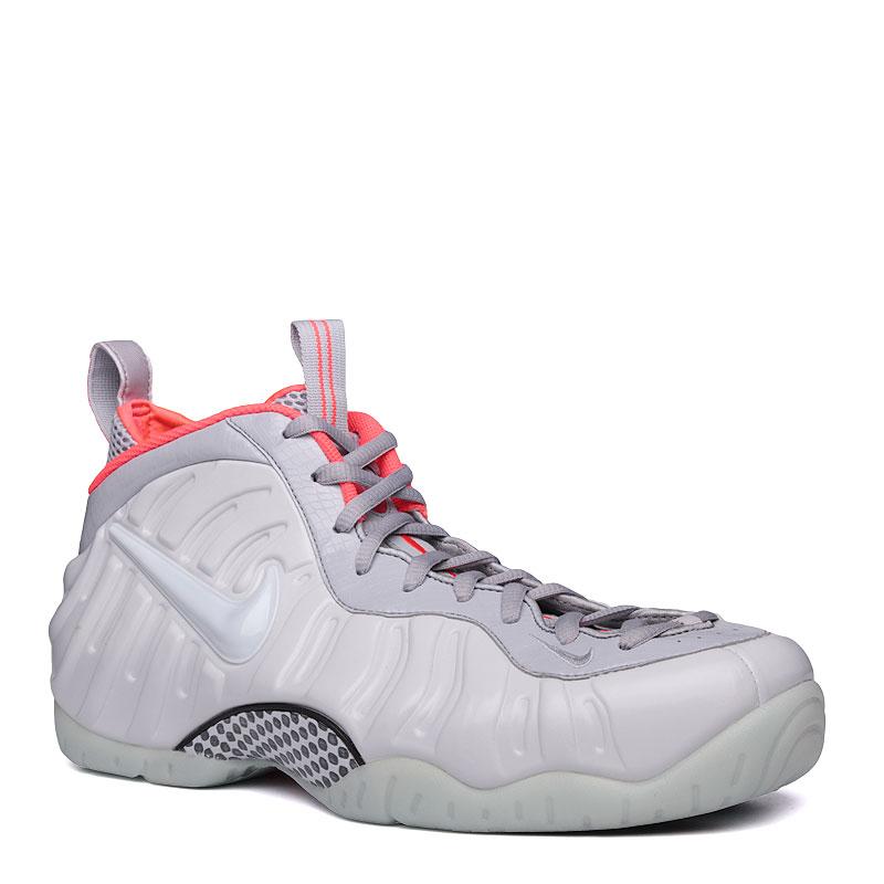 Кроссовки Nike Air Foamposite Pro PRM
