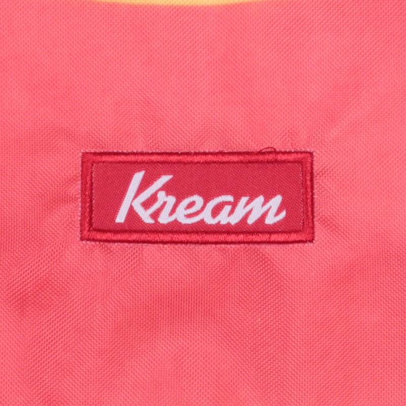 красный, жёлтый  мешок kream pum fizz bag 9143-5628/6200 - цена, описание, фото 4