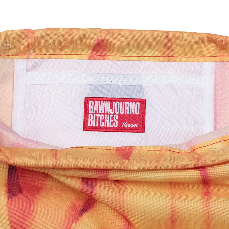 красный, жёлтый  мешок kream pum fizz bag 9143-5628/6200 - цена, описание, фото 3
