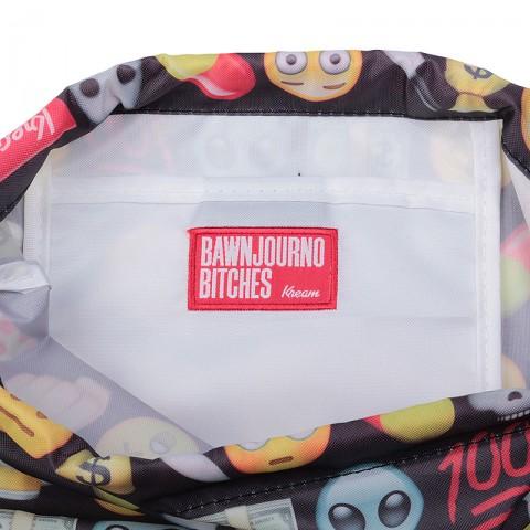 серый, желтый  мешок kream kreamojis bag 9143-5641/0900 - цена, описание, фото 3