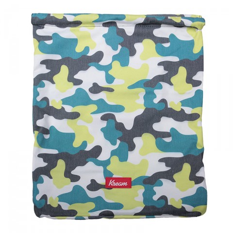 Camoflash Bag Kream