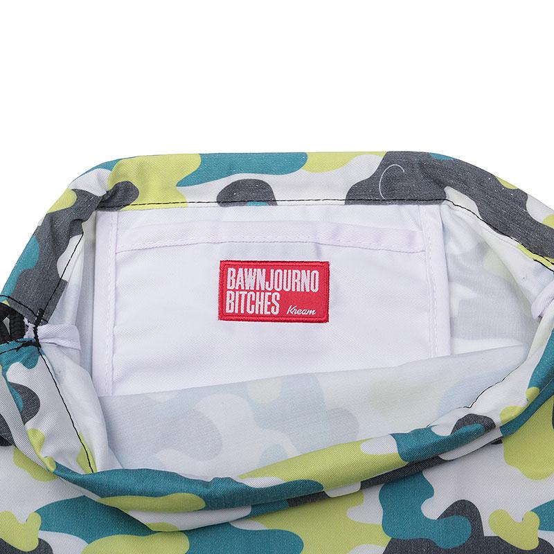 камуфляж  мешок kream camoflash bag 9143-5606/2000 - цена, описание, фото 4