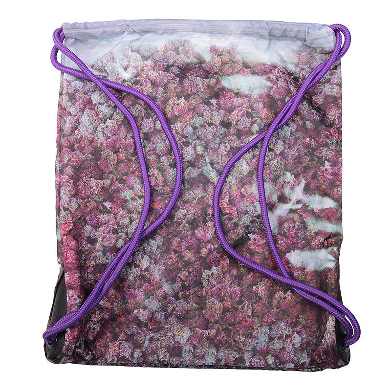 фиолетовый  мешок kream own supply ii bag 9143-5625/6801 - цена, описание, фото 2