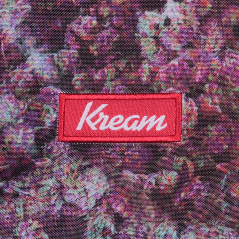 фиолетовый  мешок kream own supply ii bag 9143-5625/6801 - цена, описание, фото 3