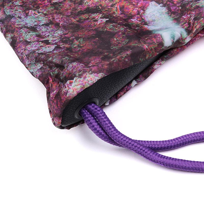 фиолетовый  мешок kream own supply ii bag 9143-5625/6801 - цена, описание, фото 4