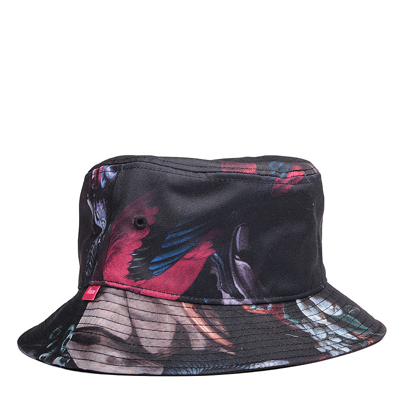 Панама Kream Parrots Bucket Hat от Streetball
