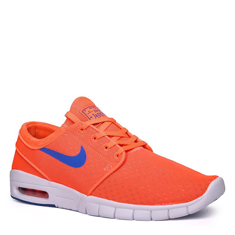Кроссовки Nike SB Stefan Janoski Max. Производитель: Nike SB, артикул: 27259