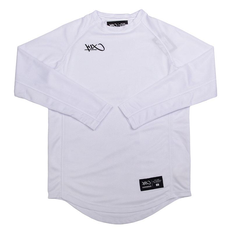 Лонгслив K1X Anti Gravity Long Sleeve Shooting Shirt