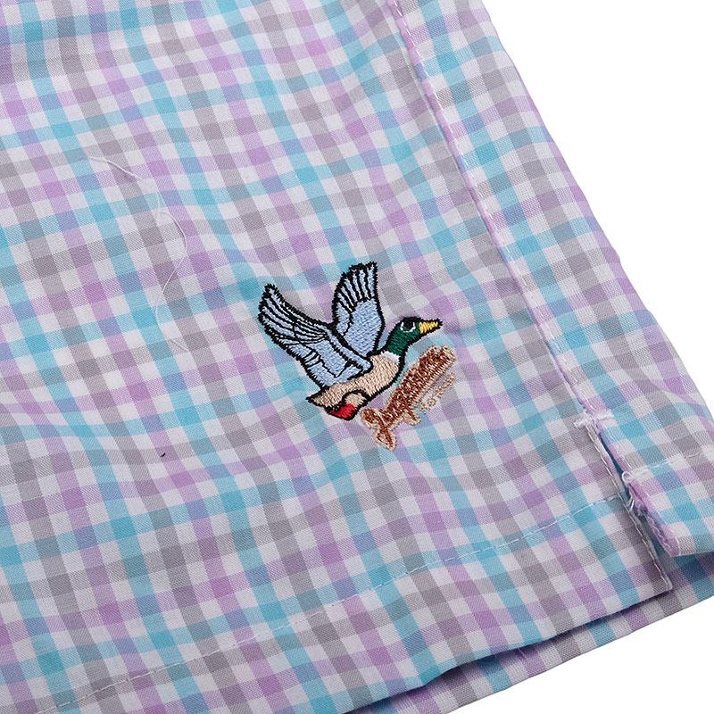 мужские серые трусы Запорожец heritage 86 Бит  86Бит-01-разноцв - цена, описание, фото 2