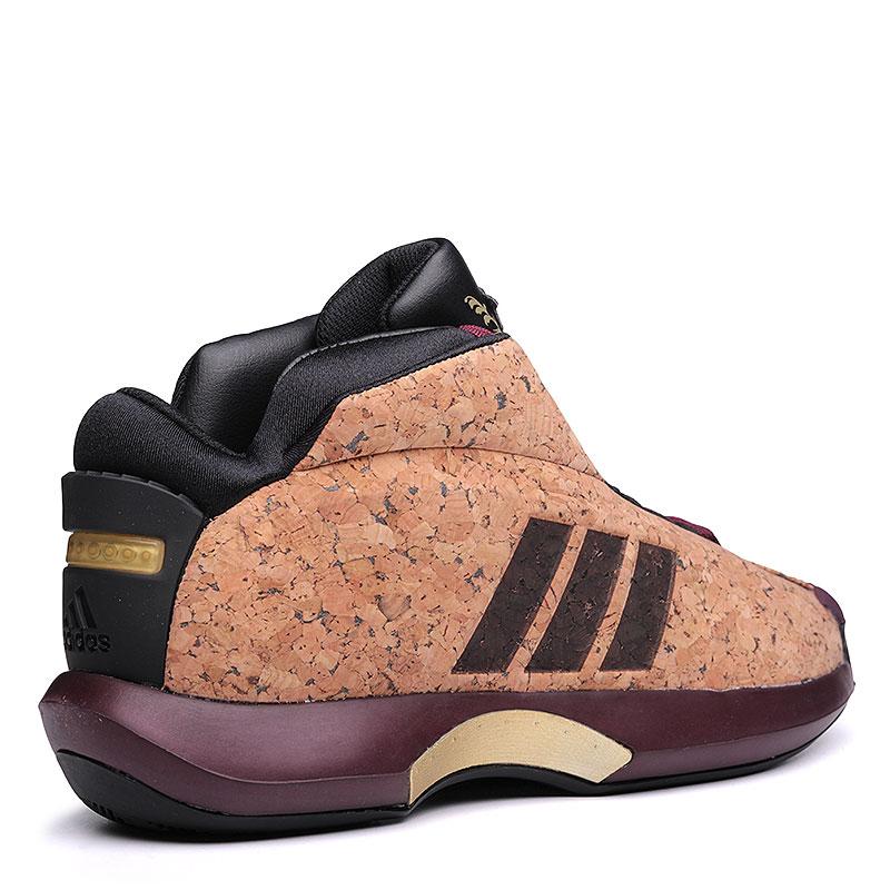 Кроссовки adidas Crazy 1 от Streetball