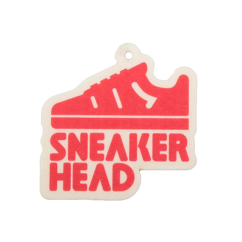 Автоароматизатор SneakerheadДругое<br><br><br>Цвет: Красный, белый<br>Размеры : OS