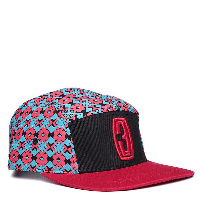 Кекпа Запорожец heritage 3 LogoКепки<br>Хлопок<br><br>Цвет: Красный, голубой, чёрный<br>Размеры : OS