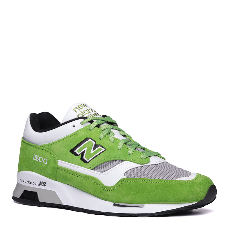 Мужские кроссовки 1500 от New Balance (M1500SG D) оригинал - купить ... 857e68718b152