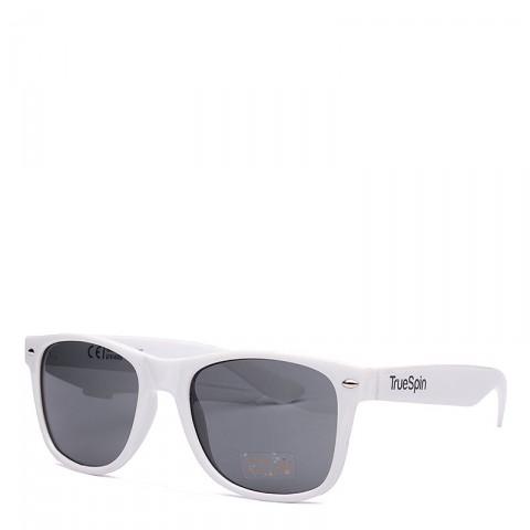 белые  очки true spin classic Classic-white - цена, описание, фото 1