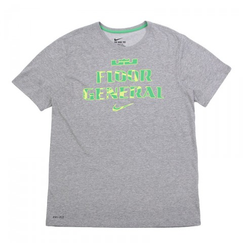 Lebron Floor General Tee Nike