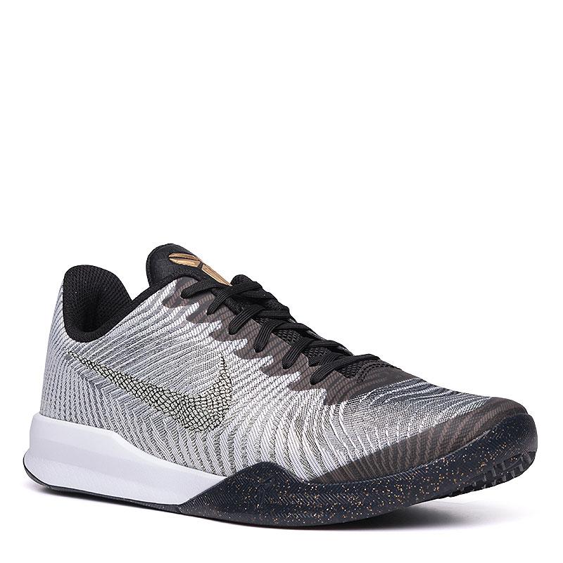 Кроссовки  Nike KB Mentality II