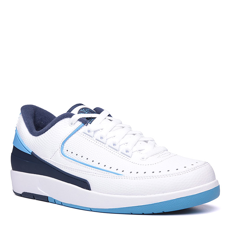 Кроссовки Air Jordan II Retro Low