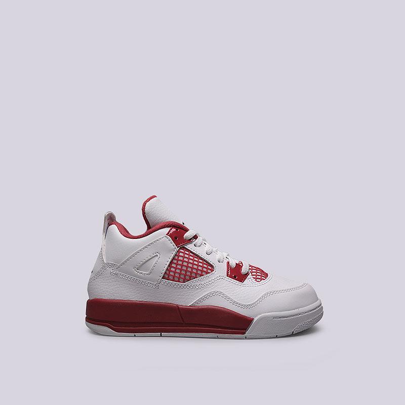 Кроссовки Jordan 4 Retro BP от Streetball