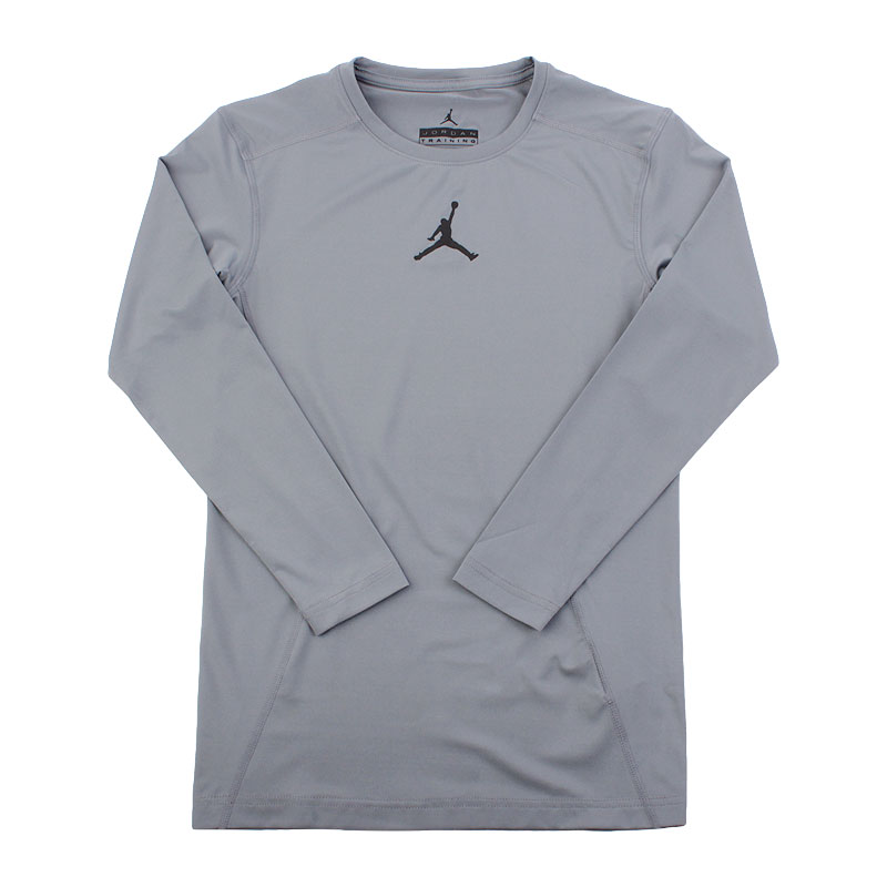 Лонгслив Jordan All Season Comp LS TOP