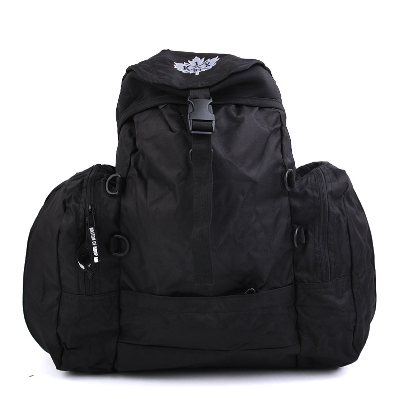 Рюкзак K1X Ball Camp Backpack