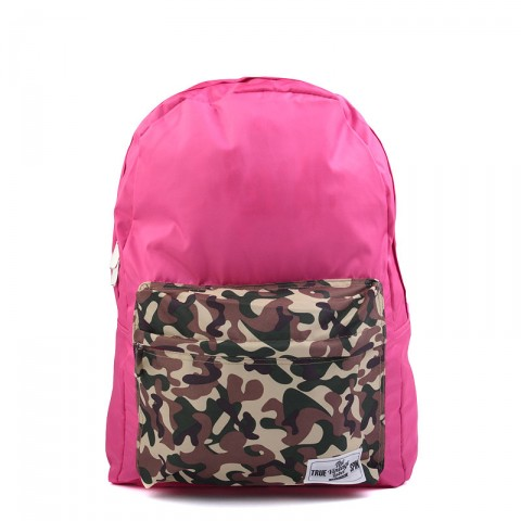 School backpack True spin