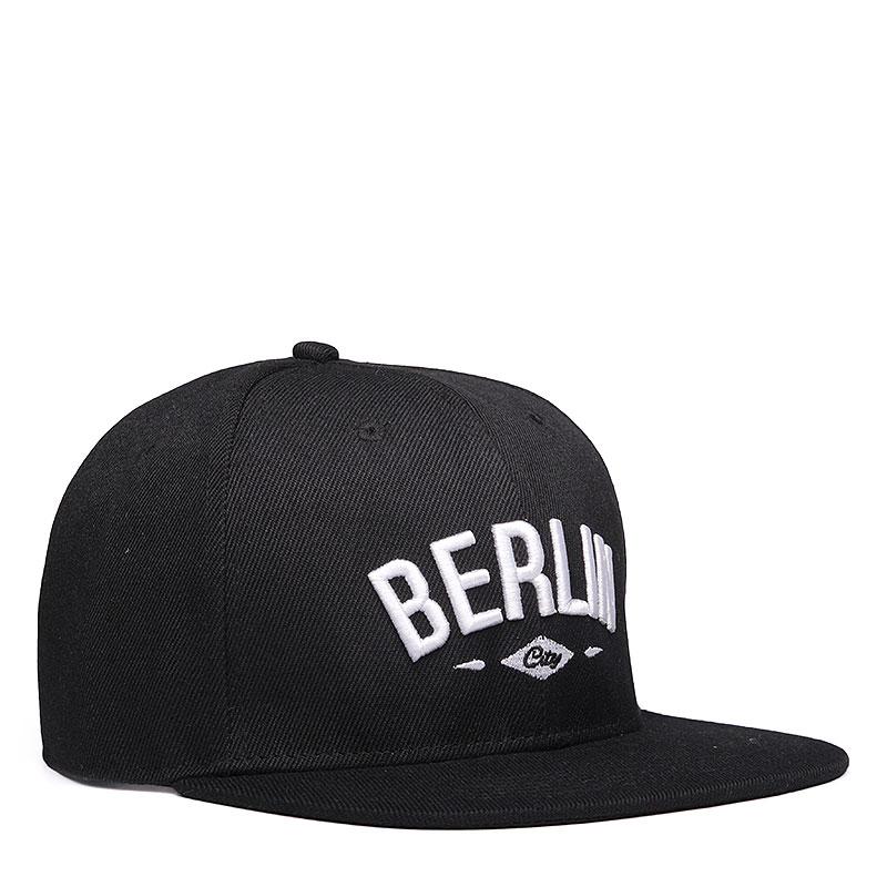 Кепка True spin Cities SB Berlin