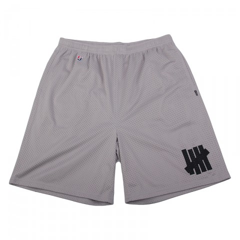 B-Ball Short Undftd