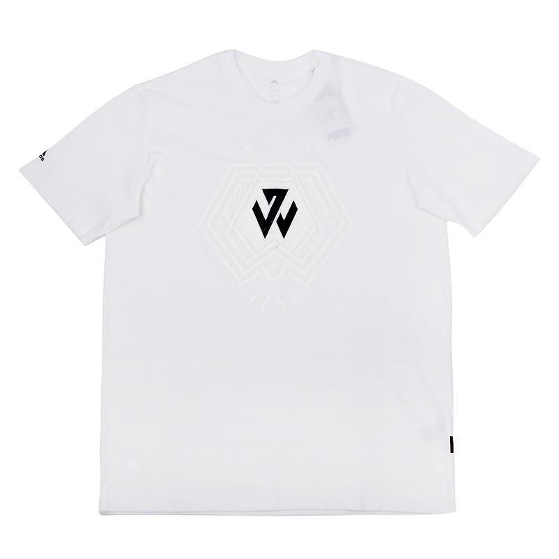 футболка-adidas