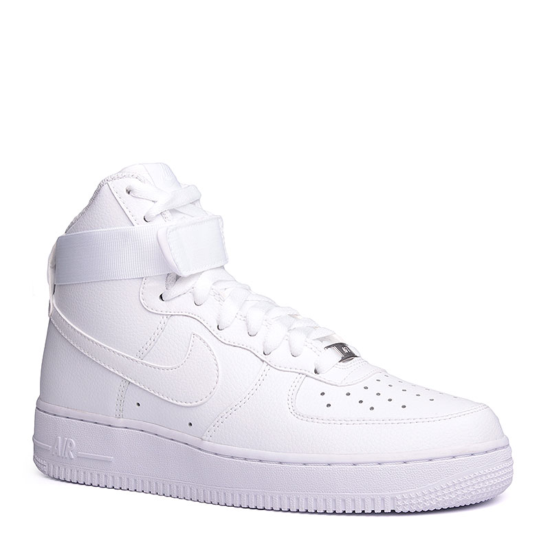 Кроссовки Nike sportswear Air Force 1 High '07