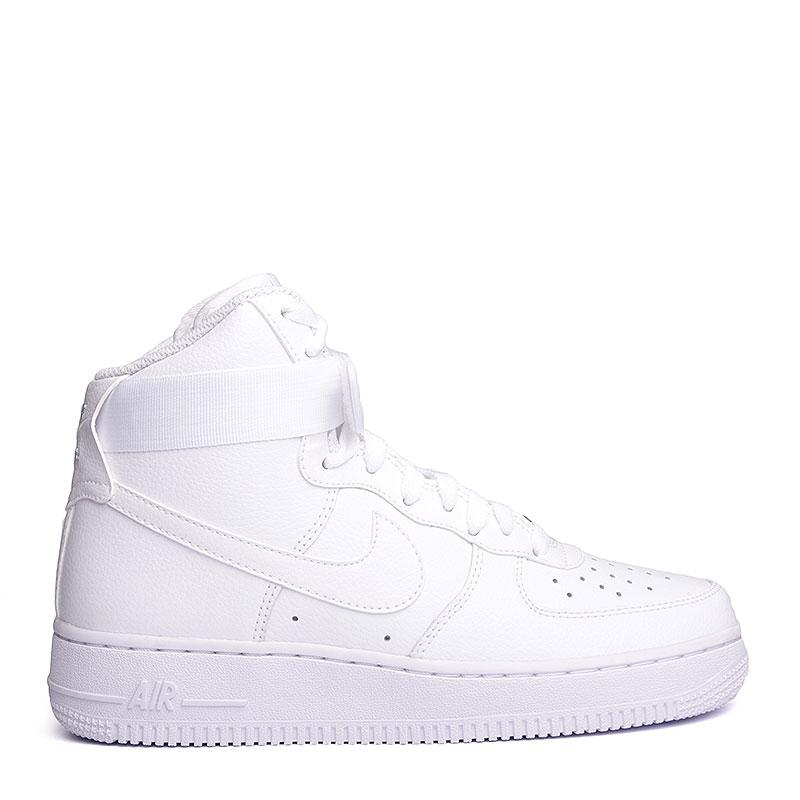06b2ca3b Мужские кроссовки Air Force 1 High '07 от Nike (315121-115) оригинал ...
