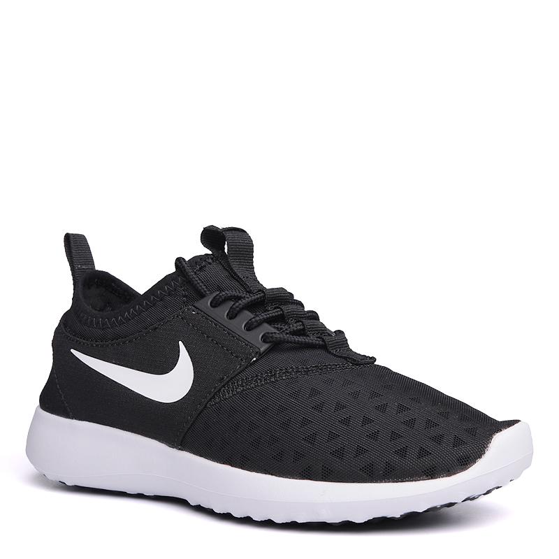 Кроссовки Nike WMNS JuvenateКроссовки lifestyle<br>текстиль,резина<br><br>Цвет: Черный<br>Размеры US: 6<br>Пол: Женский