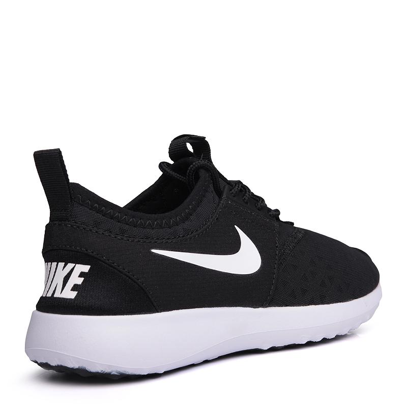 женские черные кроссовки nike wmns juvenate 724979-004 - цена, описание,  фото 3 03abf0b740f