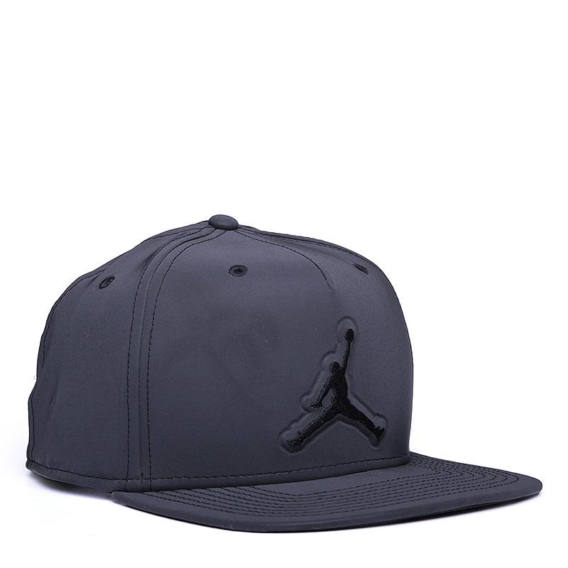 Кепка Jordan 5 Retro CapКепки<br>Нейлон, эластан, полиэстер, хлопок<br><br>Цвет: Тёмно-серый<br>Размеры US: OS<br>Пол: Мужской