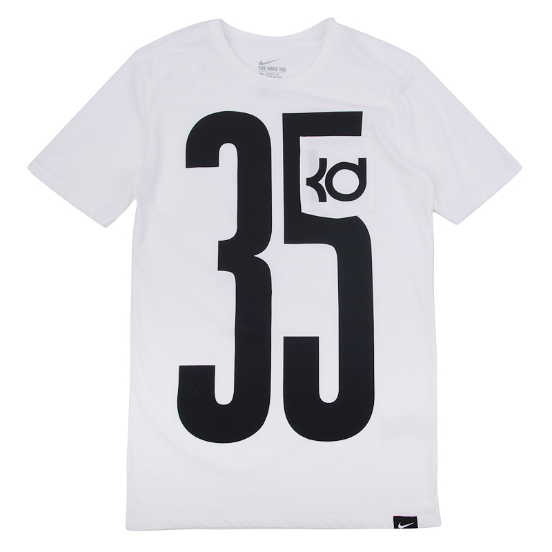 Футболка Nike KD Pocket Jersey Tee