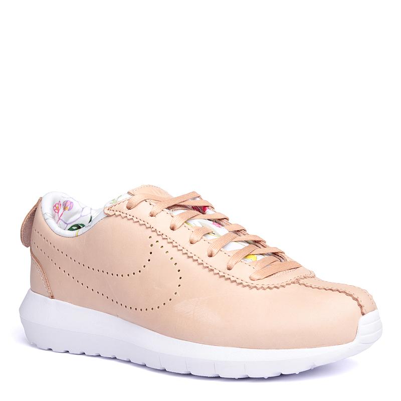 Кроссовки Nike Sportswear WMNS Roshe Cortez NM LIB QSКроссовки lifestyle<br>кожа,текстиль,резина<br><br>Цвет: Коричневый<br>Размеры US: 5;6;6.5;7.5;9<br>Пол: Женский